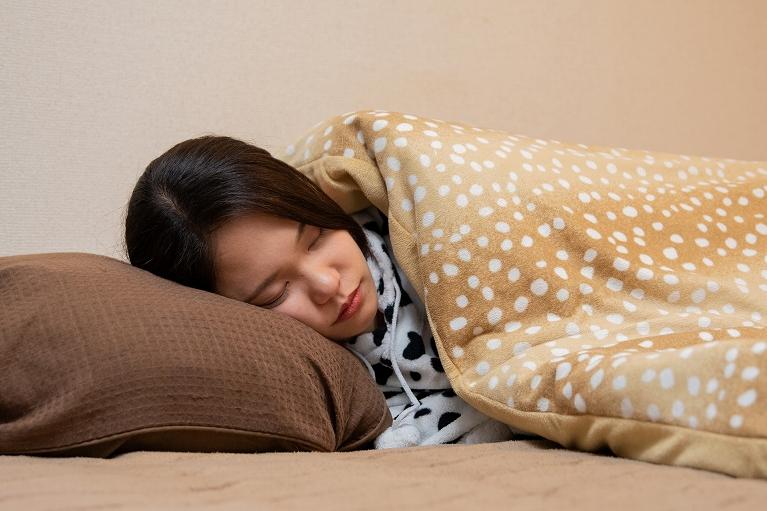 睡眠時無呼吸症候群(SAS : SLEEP APNEA SYNDORME )とは